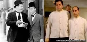 Famous silent movie stars